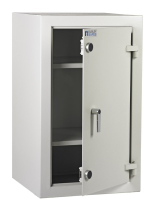 Security Cabinet Size 2
