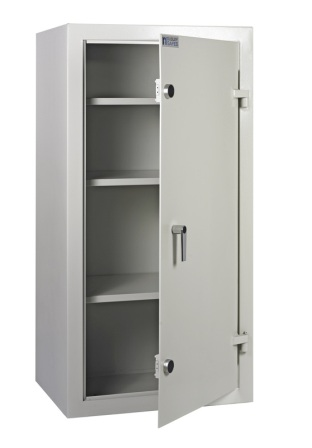 Security Cabinet Size 4